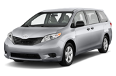 2013 Toyota Sienna Review, Photos & Price