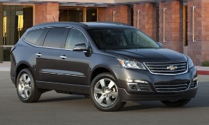 8 Passenger Suv >> 5 Best 8 Passenger Vehicles Of 2015