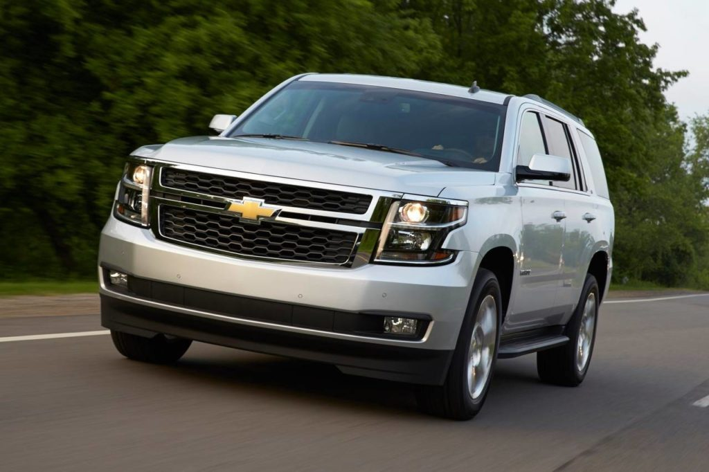 The 8 Best 9 Passenger Vehicles on the Market