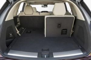 Acura MDX Cargo
