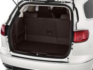 Buick Enclave Cargo