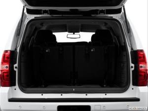 Chevrolet Tahoe Cargo