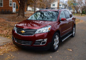 2016-Chevy-Traverse
