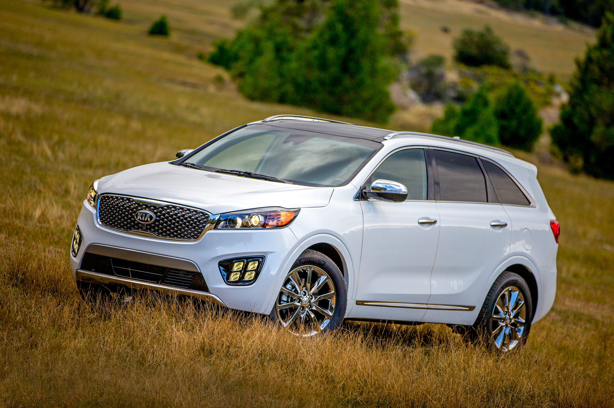 10 Best New SUVs Under $30 000