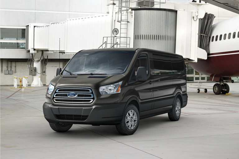 Ford Transit Wagon 15 >> 8 Best 9+ Passenger Vehicles of 2017 | Reviews & Sortable
